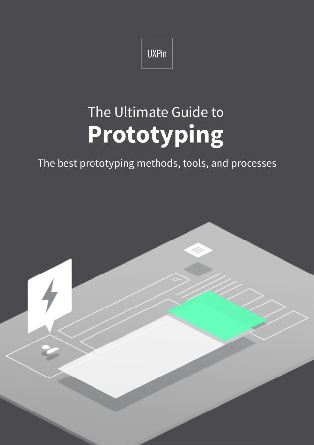 The ultimate guide to prototyping fandeluxe Gallery