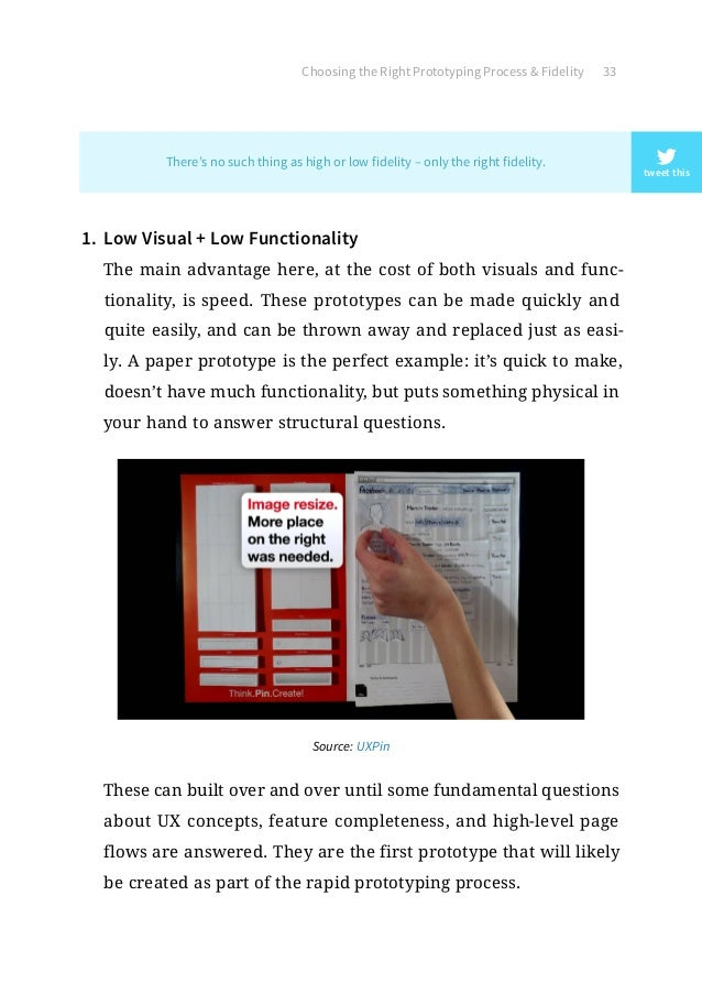 The ultimate guide to prototyping source uxpin 33 fandeluxe Choice Image