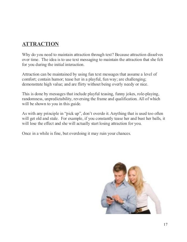 flirting moves that work through text online download without computer