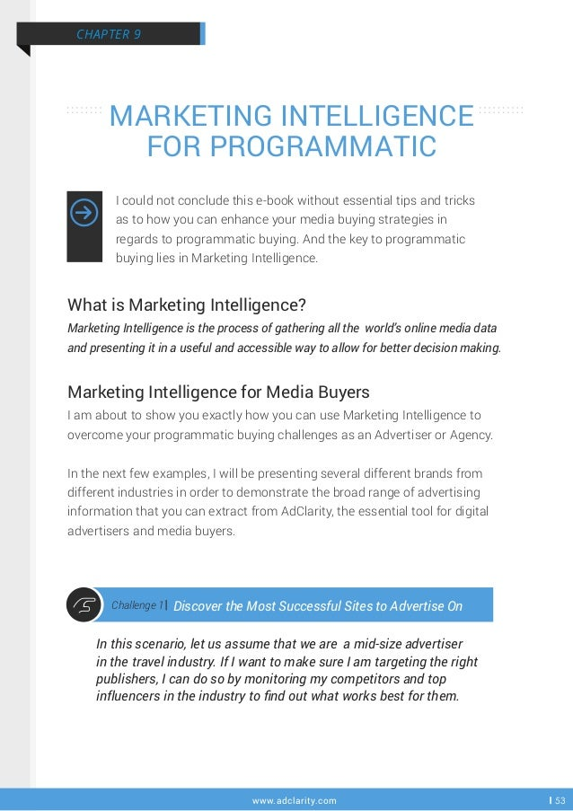 The ultimate guide to the evolution of programmatic buying sciox Image collections