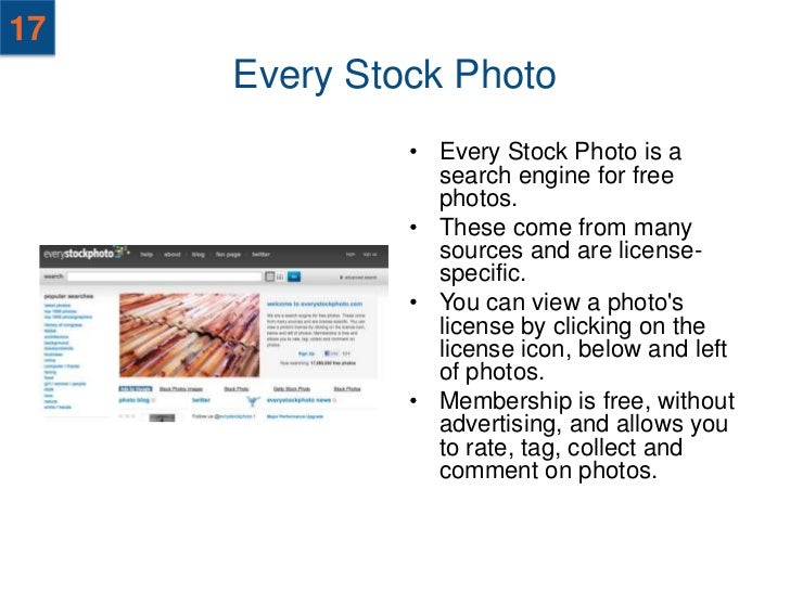 The ultimate list of free stock photos sites for eLearning
