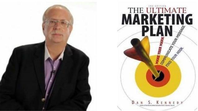 Dan Kennedy The Ultimate Marketing Plan