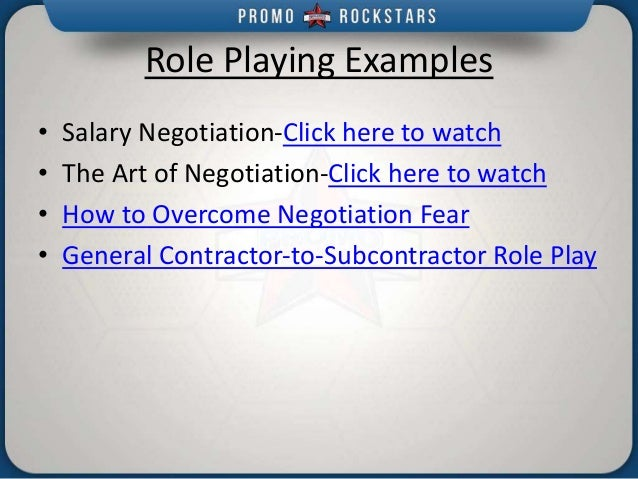 The Ultimate Contract Negotiation Guide