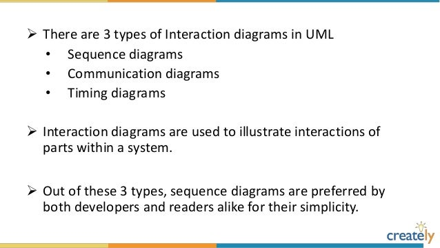 The ultimate sequence diagram tutorial 2 what is a sequence diagram ccuart Image collections