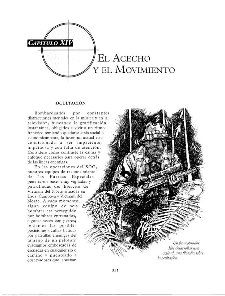 The ultimate sniper en español capitulo xiv