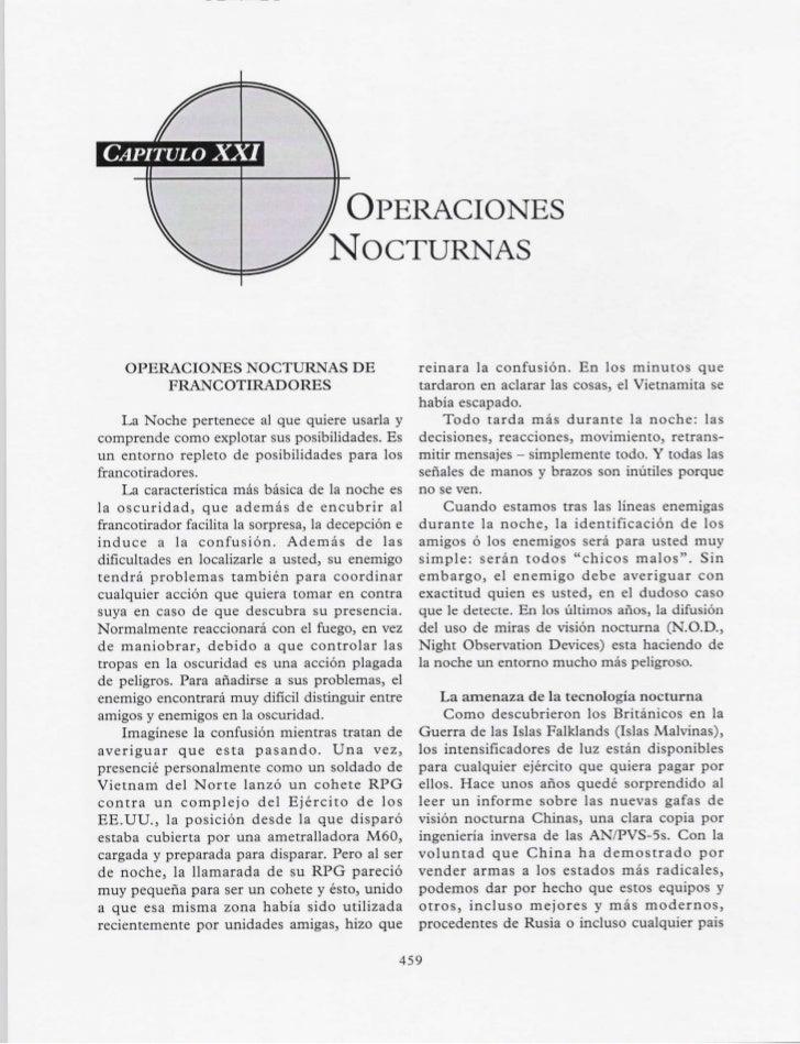The ultimate sniper en español capitulo xxi