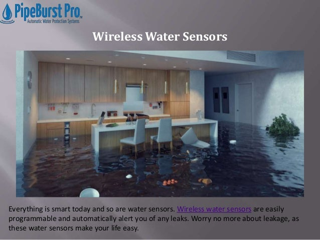 The Ultimate Solution of Undetected Water Leaks by PipeburstPro on cutting edge home design, ultimate home heating systems, modern villa design, advanced home design, ultimate dream home, 3d home design,
