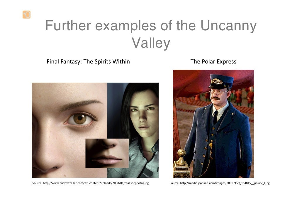 the uncanny valley The uncanny valley by lynne m thomas and michael damian thomas,  uncanny magazine issue three.