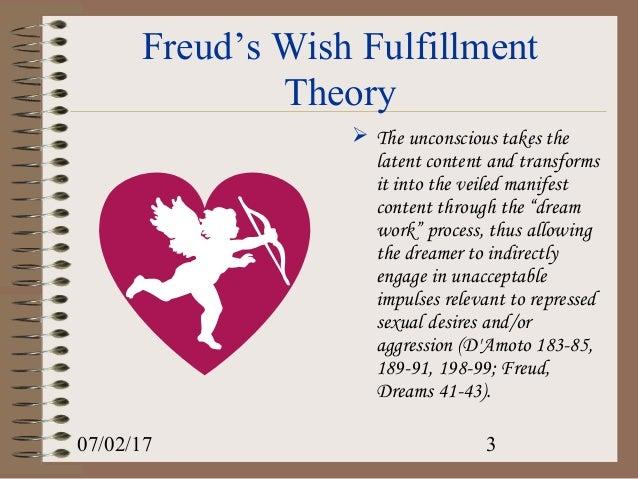 the unconscious sigmond freud pdf