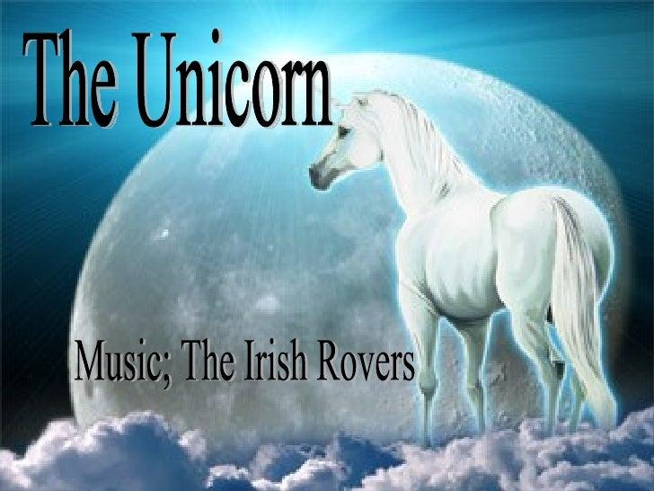 The Unicorn Music; The Irish Rovers