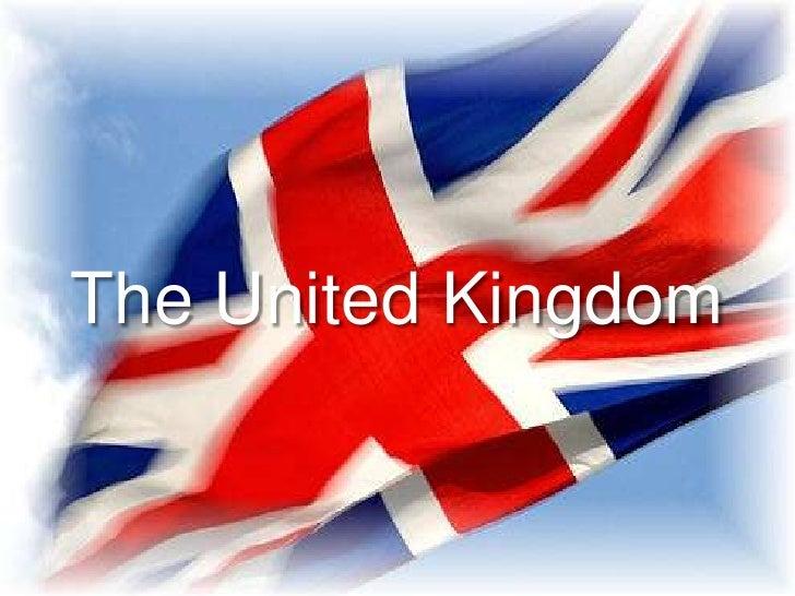 The United Kingdom<br />