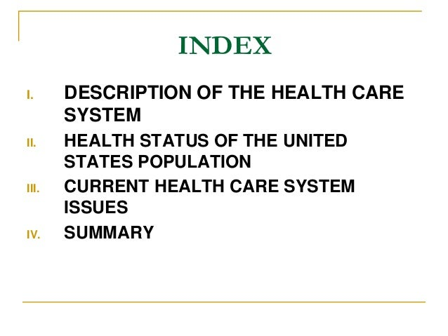 united states health care system The state of mental health in america  how many adults and youth have access to mental health care which states have higher barriers to accessing mental health care.