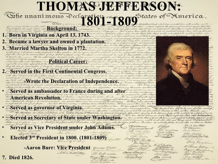 comparitive analyis jefferson versus hamilton essay New content is added regularly to the website, including online exhibitions, videos, lesson plans, and issues of the online journal history now, which features essays.