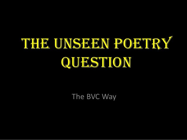 unseen questions statistics Read and download unseen poem with questions for grade 8 free ebooks in pdf format  and managerial accounting 3rd edition answers mathematical statistics with.
