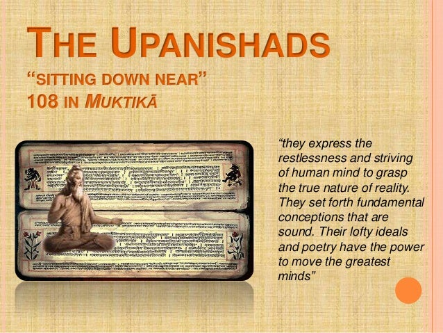 108 Upanishads In English Pdf Download
