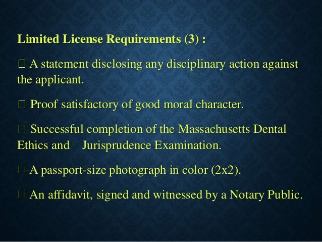 The USA licensing pathways for international and foreign