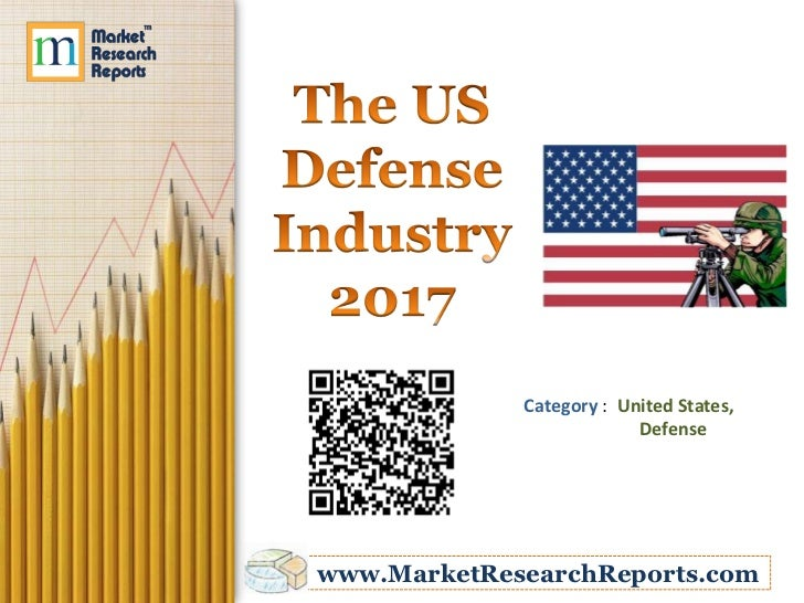 Category : United States,                          Defensewww.MarketResearchReports.com