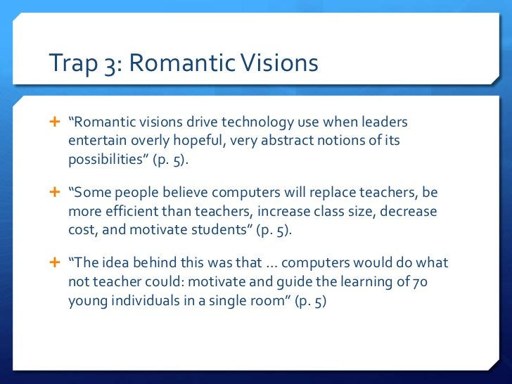"""computers cannot replace teachers in the Computers can't replace real teachers this article titled """"computers can't replace real teachers"""" by wendy kopp emphasizes the importance of having a teacher in the classroom."""