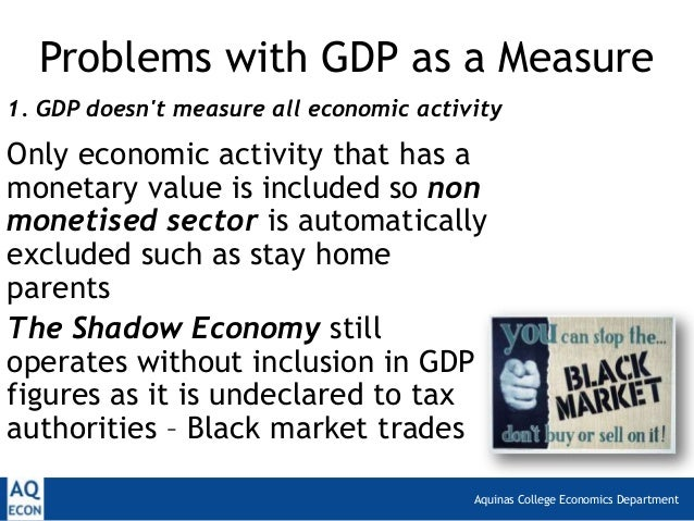 national income determinants and the economy Chapter 3 national income slide 1 in this chapter you will learn: what determines the economy's total output/income how the prices of the factors of production.
