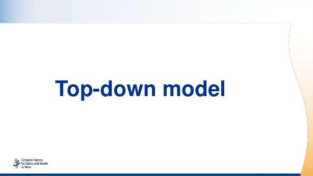 Top-down model