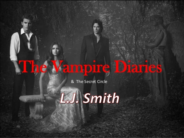 The Vampire Diaries & The Secret Circle