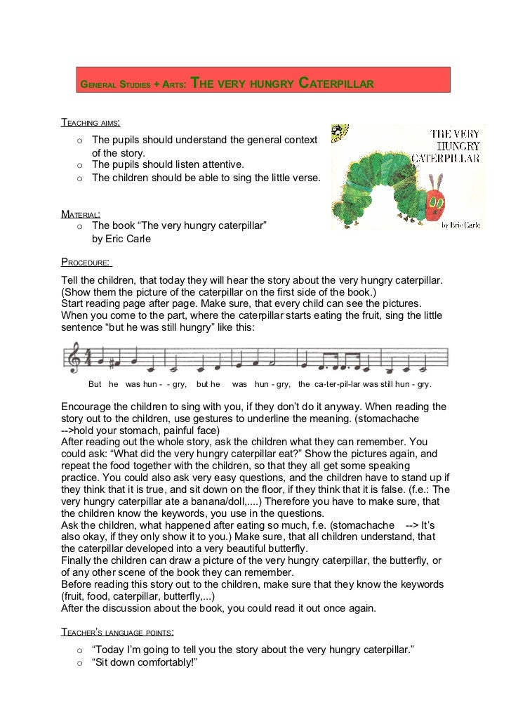The very hungry_caterpillar