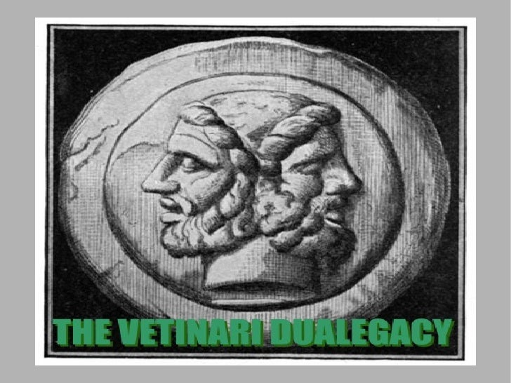 Welcome back to the Vetinari Dualegacy! To recap, the Dualegacy is concurrent Legacies--an Uglacy and a Prettacy, where th...