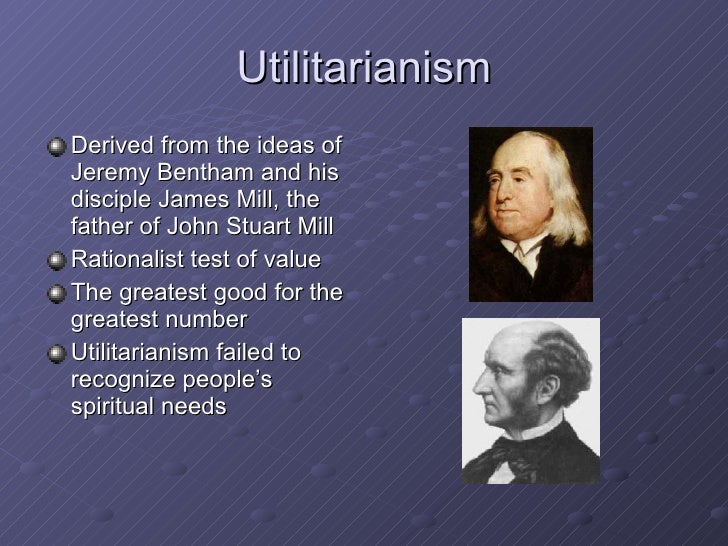 the life of jeremy bentham and his belief of utilitarianism 27052004 founders of utilitarianism jeremy bentham was a leading  to live a moral life apart from the bible and a belief  his ethical system as an.