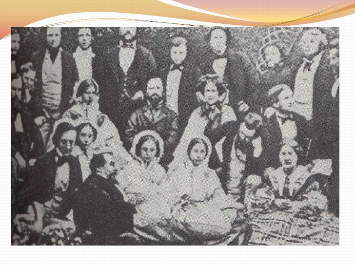 The Victorian Period and Charles Dickens