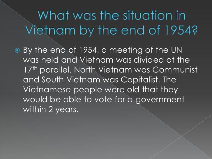 "the mystery of how america became involved in the vietnam war On april 23, 1975, ford declared the vietnam war ended ""as far as america is concerned"" seven days later, saigon was captured and south vietnam fell to the."