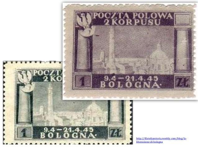 http://filateliaestoria.weebly.com/blog/la- liberazione-di-bologna
