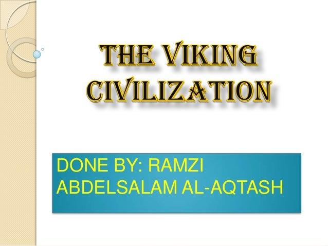 DONE BY: RAMZIABDELSALAM AL-AQTASH