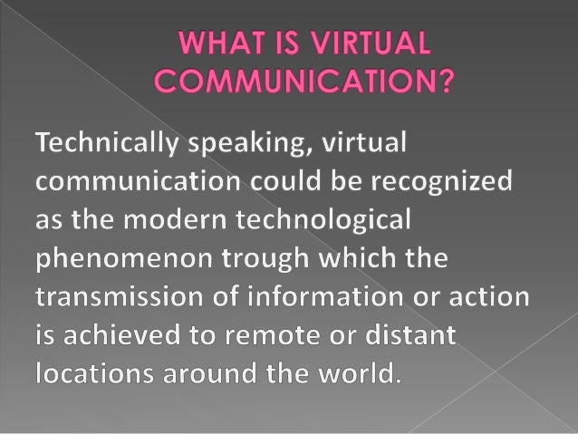  It facilitates to be connected with any part of the world.  Speaking with your families and friends when you want and w...