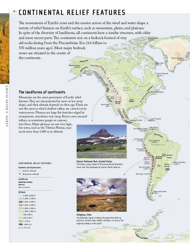 The visual world atlas facts and maps of the current world mantesh 20 continental gumiabroncs Choice Image