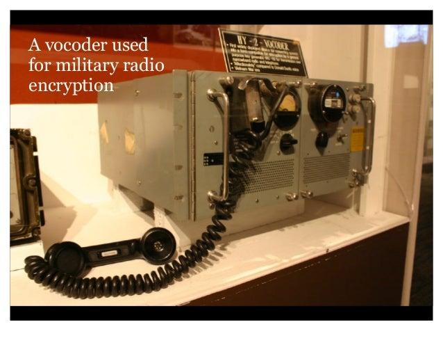 The Vocoder, Auto-Tune, Pitch Standardization, and Vocal Virtuosity