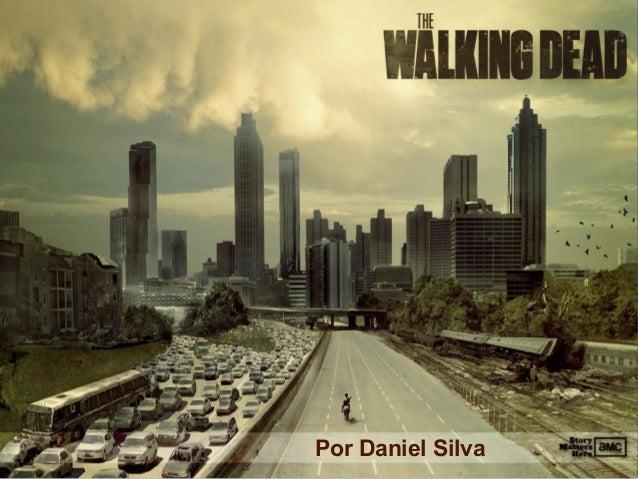 Por Daniel Silva