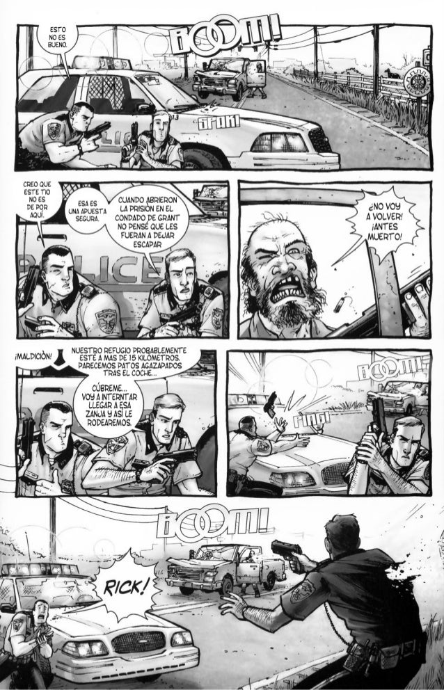 the walking dead pdf 1