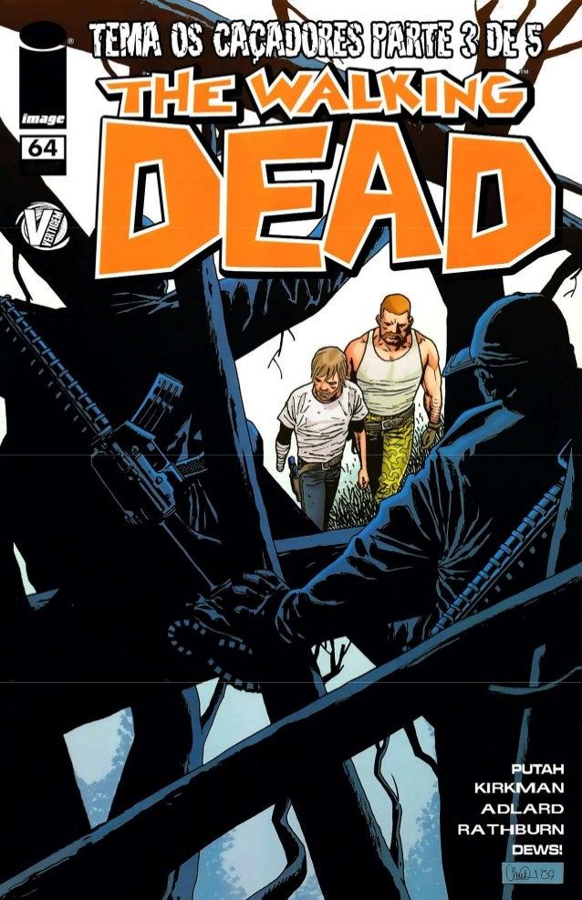 The walking dead (64)