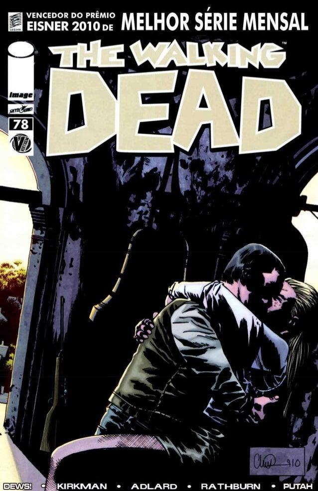 The walking dead (78)