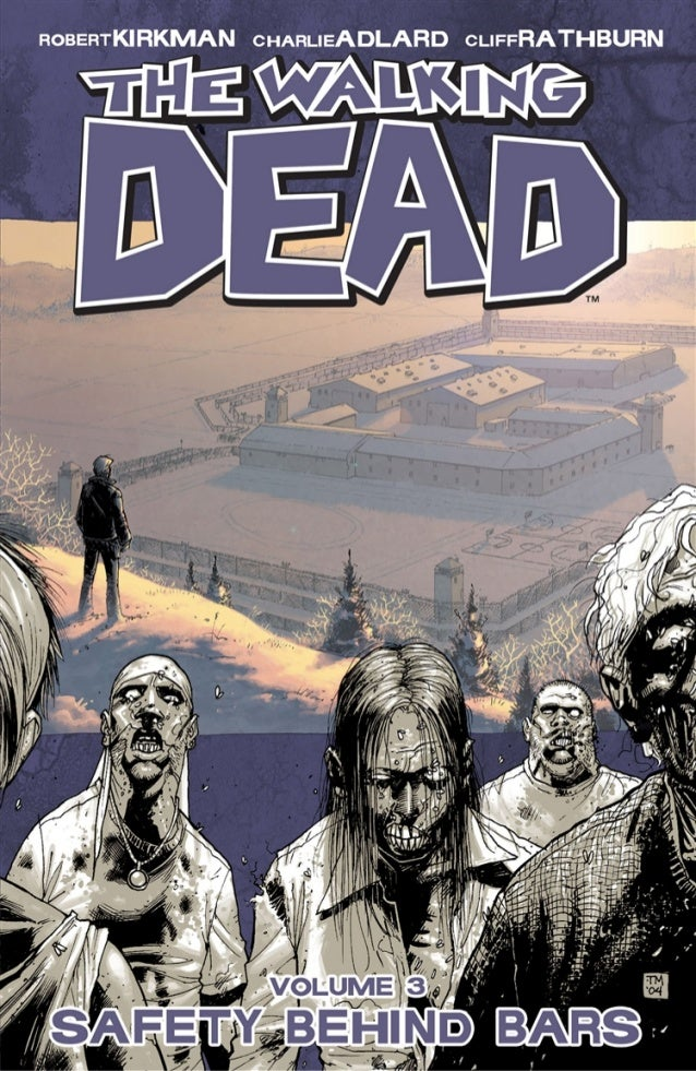 Walking Dead Pdf Portugues