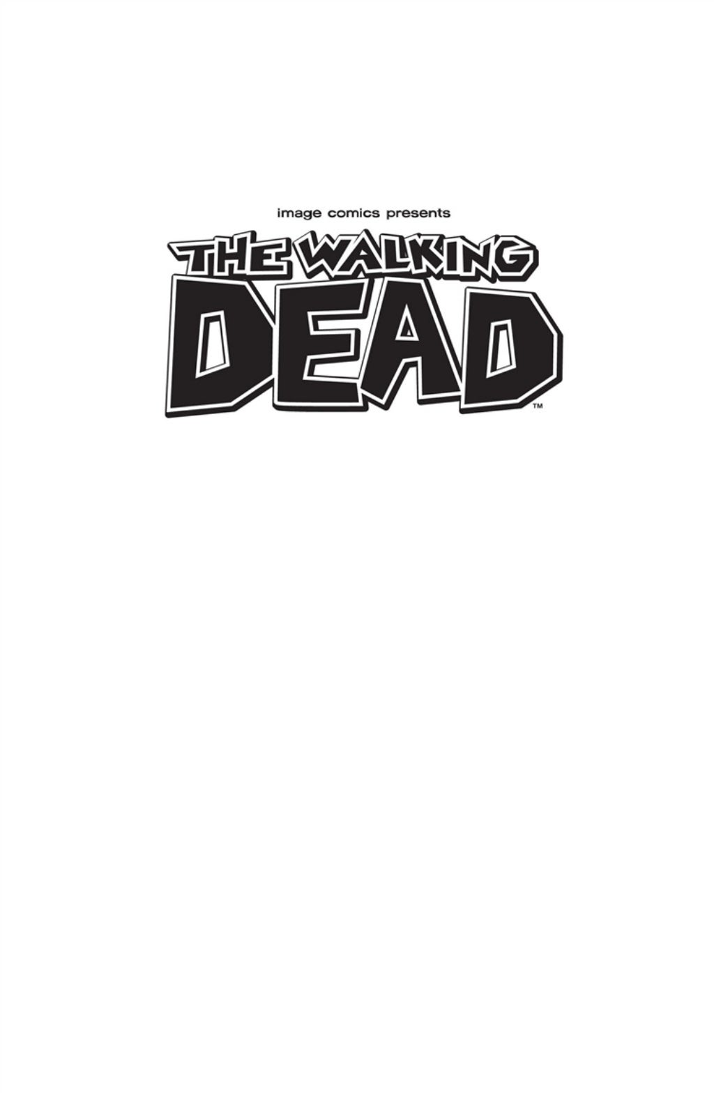 The Walking Dead volume 3 page 3