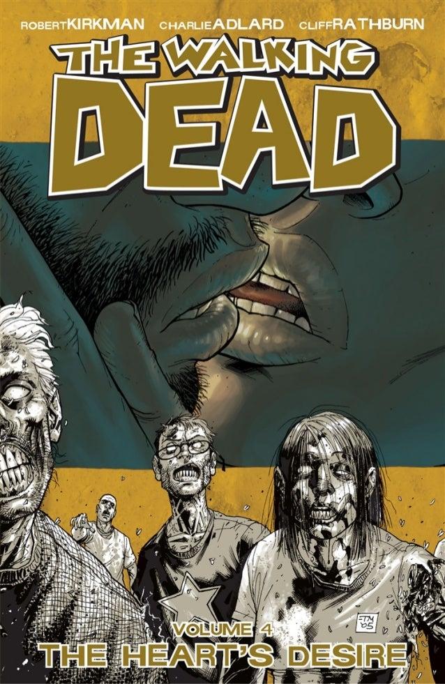 The Walking Dead Volume 4 - The Heart
