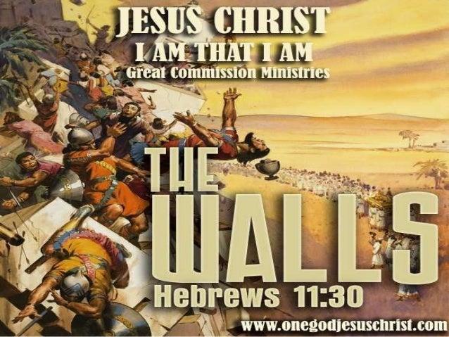 Hebrews 11:30 Sa pananampalataya'y nangalagpak ang mga kuta ng Jerico, pagkatapos na makubkob na pitong araw.