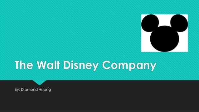 The Walt Disney Company Stock