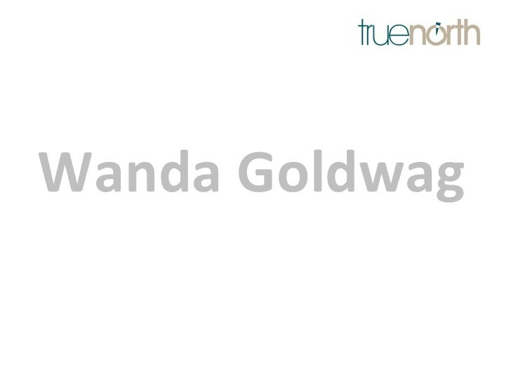 Wanda Goldwag