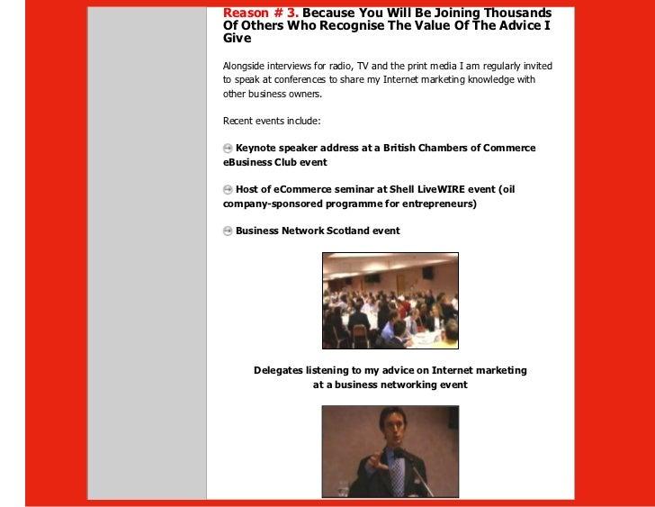 The website marketing bible one of the best internet marketing stra marketing strategiesand techniques 20 fandeluxe Gallery