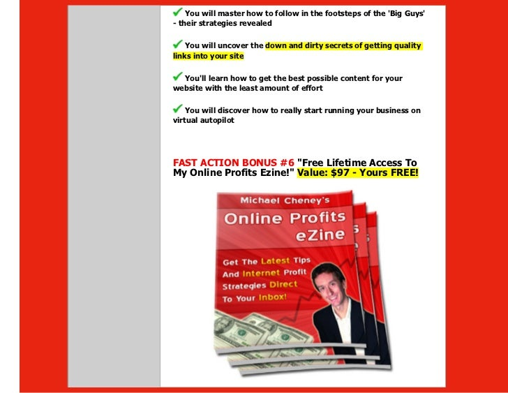 The website marketing bible one of the best internet marketing stra techniques 50 fandeluxe Gallery