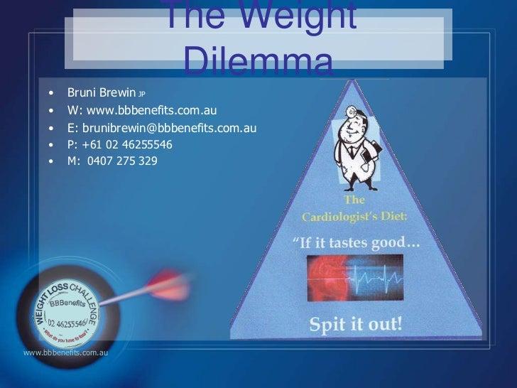Bruni Brewin JP<br />W: www.bbbenefits.com.au<br />E: brunibrewin@bbbenefits.com.au<br />P: +61 02 46255546<br />M:  0407 ...