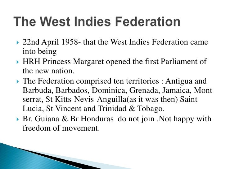 british west indies amelioration proposals Theoretically this meant that no more slaves could be brought from africa to the colonies in the british west indies amelioration of proposals,as found.