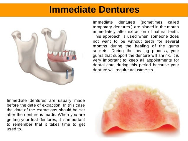 The West Island Denture Clinic